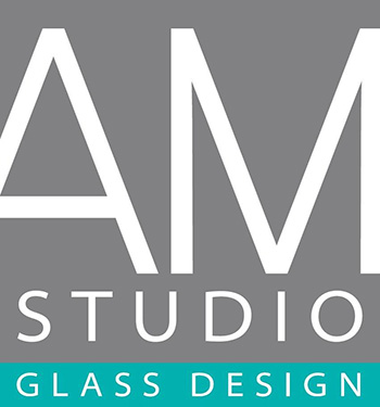 AM studio Glass design